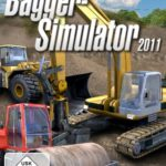 Test: Bagger-Simulator 2011