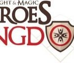 Browsergame Might and Magic Heroes Kingdoms offiziell gestartet