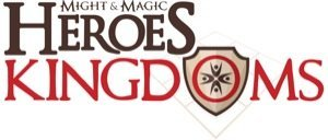 Might and Magic Heroes Kingdoms