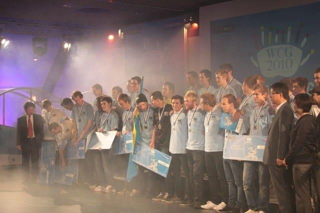 Samsung Euro Championship 2010