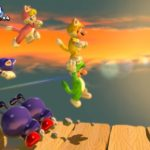 Hat Super Mario den Zenit überschritten?