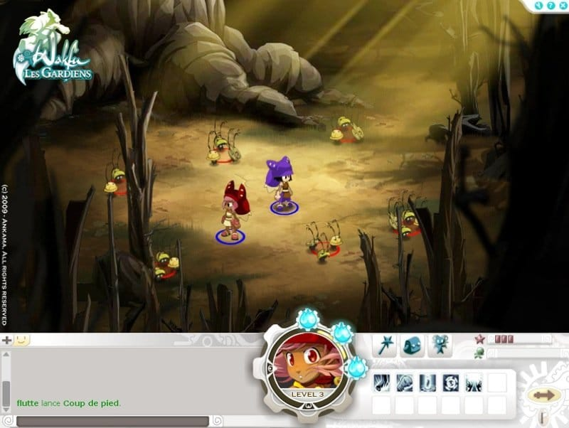 Wakfu: The Guardians