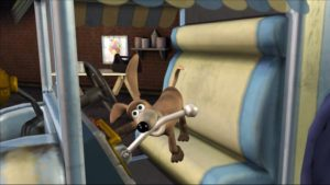Wallace and Gromit: Grand Adventures