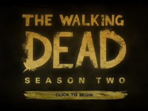 The Walking Dead S2