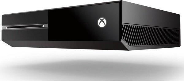 Hardware-Xbox-One-Konsole-