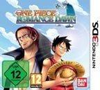 One Piece Romance Dawn Cover