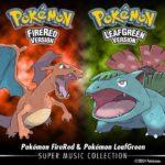 Soundtrack von Pokémon Blattgrün und Feuerrot jetzt bei iTunes