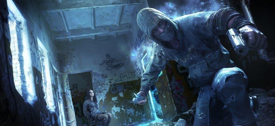 Thorskan-Technologie für Get Even auf PC, PS4 und Xbox One