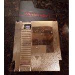 Rare NES-Cartridges von Nintendo World Championships zu ersteigern