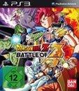 DBZ Battle of Z Cover