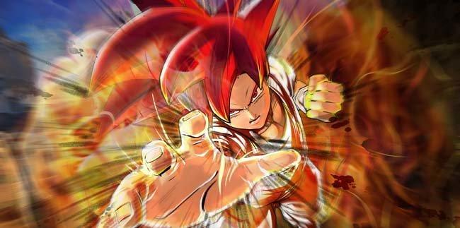DBZ Battle of Z Screenshot 0