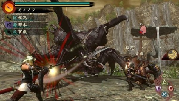 Toukiden_The Age of Demons_2