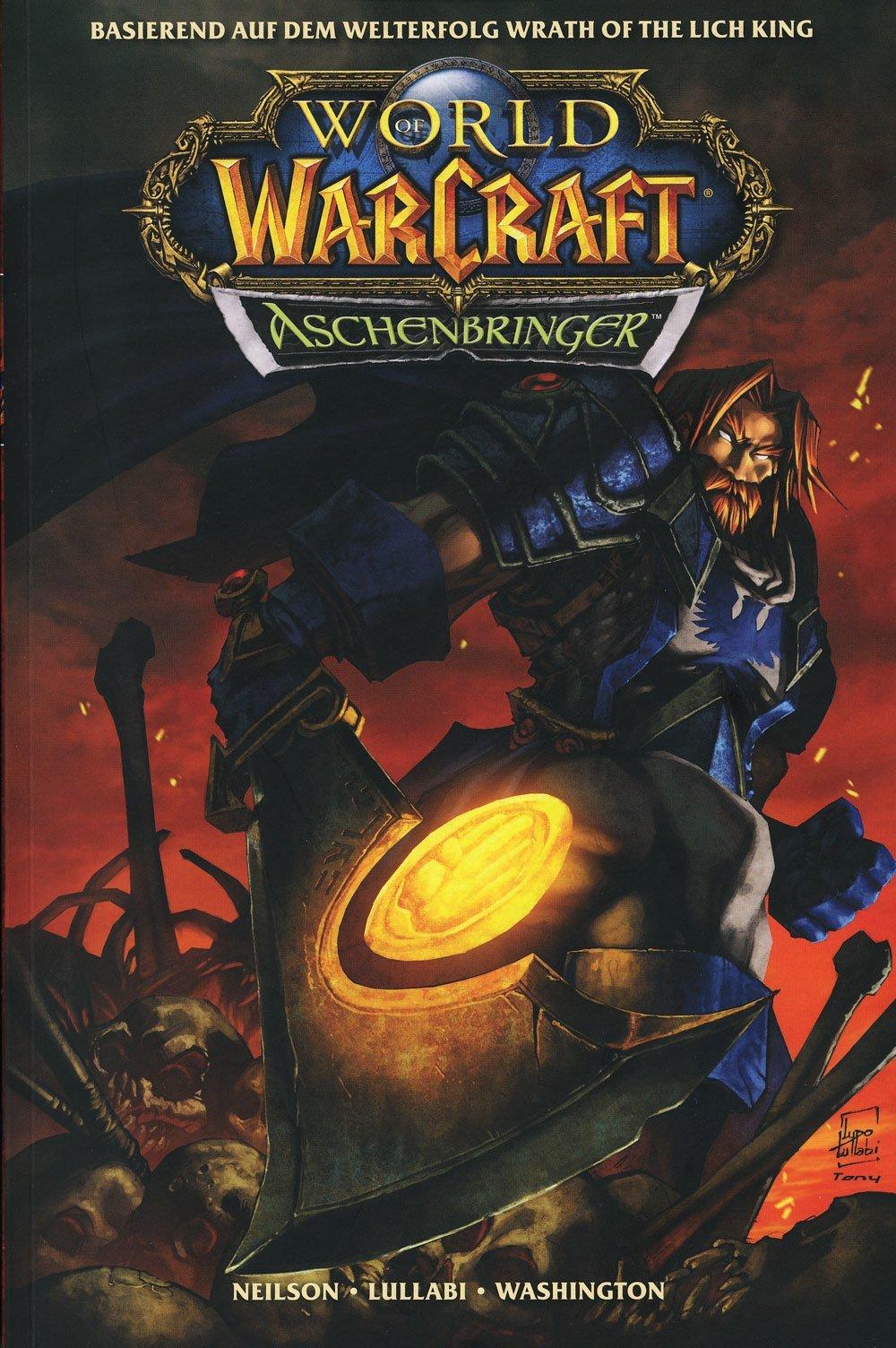 World of WarCraft: Aschenbringer