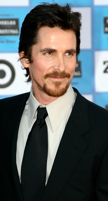 Christian Bale soll Steve Jobs in Sorkin-Film spielen