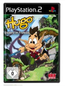 Hugo: Zauberei im Trollwald