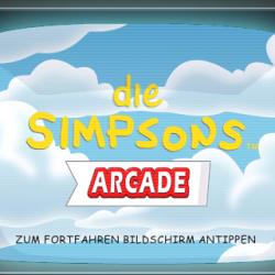 Im Test: The Simpsons Arcade für iPhone