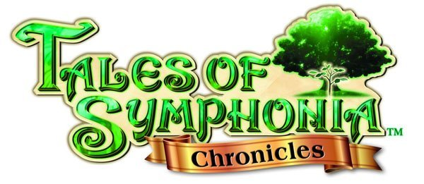 Tales of Symphonia Chronicles Logo