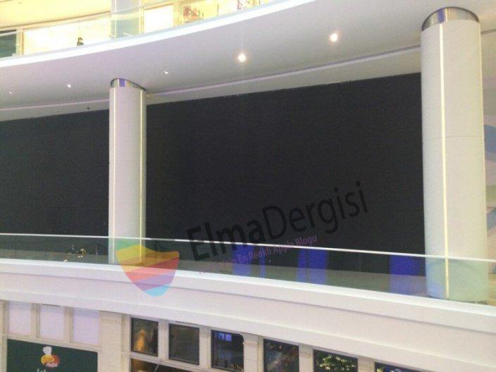 Zweiter Apple Store in Istanbul?