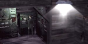 Deadly Premonition - Screenshot