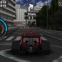 Codemasters bringt F1 2009 für iPhone