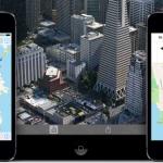 Apple Maps auf iPhone und iPad