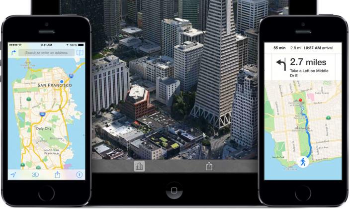 Maps Connect: Indoor-Mapping für eigenes Geschäft in Apple Maps
