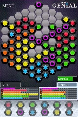 Einfach Genial Brettspiel