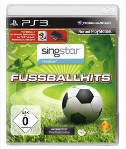 SingStar Fußballhits