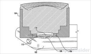 Bayonet-Patent