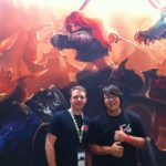 League of Legends: Exklusives Interview mit Riot Games Senior Producer Travis George