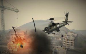 Battlefield Play4Free - Screenshot