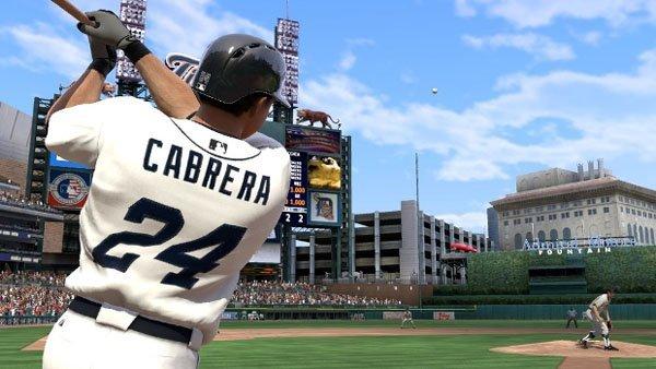 MLB 14 The Show Screenshot