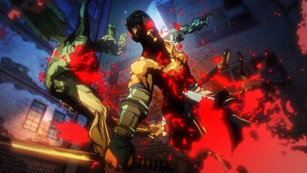 Yaiba Ninja Gaiden Z Screenshot 1