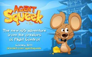 Agent Squeek