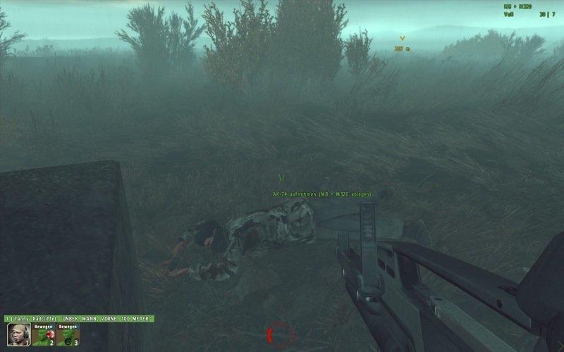 ArmA 2: Reinforcements - Screenshot