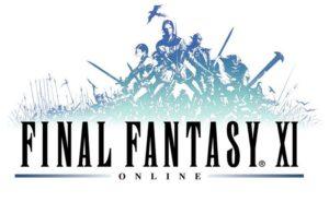 Final Fantasy XI - Logo