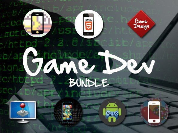 Game Dev Bundle