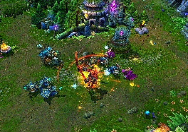 League of Legends - Wukong