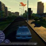 Im Test: Polizei-Fahr-Simulator