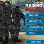 Gameplay-Trailer zu Rainbow 6: Shadow Vanguard für iOS