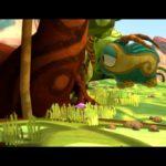 Vorschau auf The Last Tinker: City of Colors