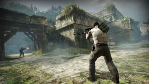 Counter-Strike: Global Offensive - Screenshot