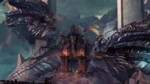 Darksiders 2 - Screenshot