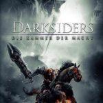 Darksiders: Die Kammer der Macht Roman im Juli