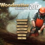 Test: Holzfäller Simulator 2012