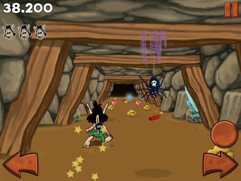 Hugo Retro Mania - Screenshot