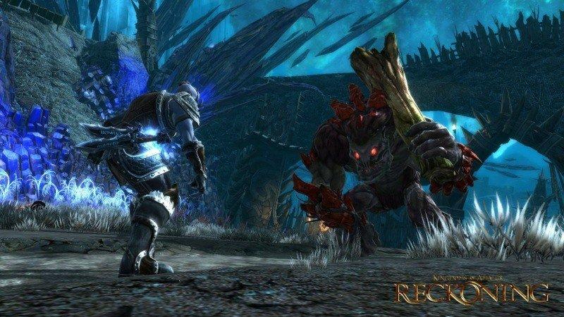 Kingdoms of Amalur: Reckoning für PC, PS3 und Xbox 360 im Handel