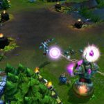 League of Legends: AOC sponsert Onlineturnier The Siege