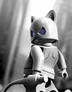LEGO Batman - Catwoman
