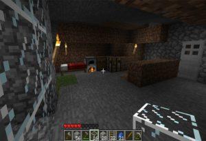 Minecraft - Screenshot